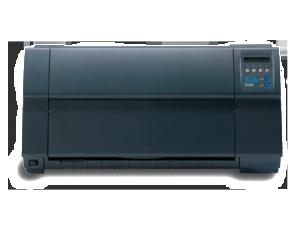 4347-I10 Tally dot matrix printer