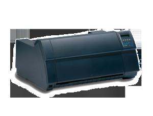 Tally T2365 dot matrix printer