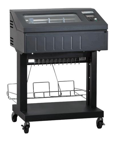 TallyGenicom 6805 line printers