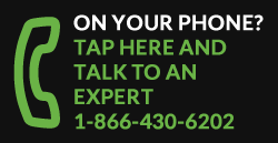 Tap Here to Call an Expert